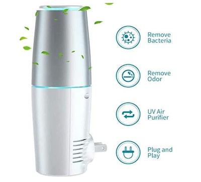HomeZens Air Purifier