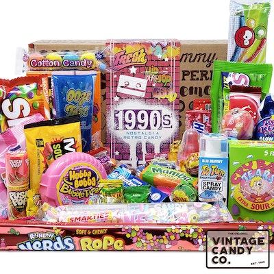90s Candy Box