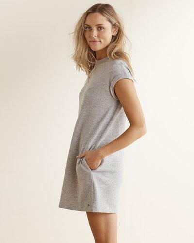 Wear Everywhere Sweatshirt Dress