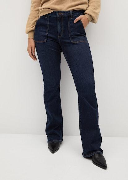 Bootcut Zendaya Jeans