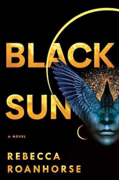 'Black Sun' by Rebecca Roanhorse