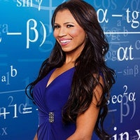 This rocket scientist is helping people conquer math phobia from her living room