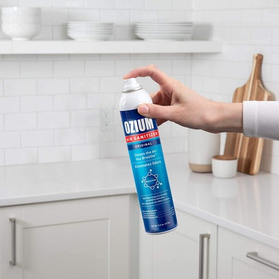Ozium Odor Eliminator (2-Pack)