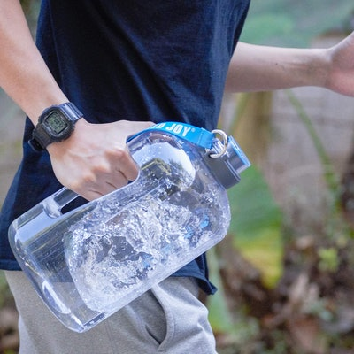 BOTTLED JOY Gallon Water Bottle