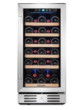 Kalamera Wine Refrigerator Cooler