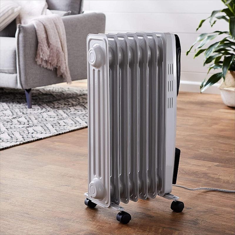best radiant heaters