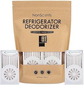 NonScents Refrigerator Deodorizer (2-Pack)