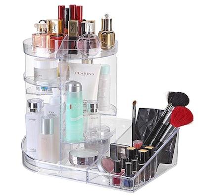 Ogrmar Makeup Organizer Tray