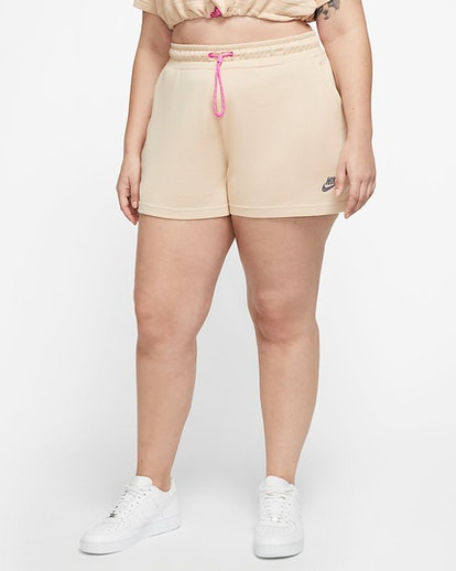 Nike Sportswear Icon Clash Women's French Terry Shorts