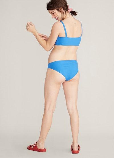 The Santorini Bikini