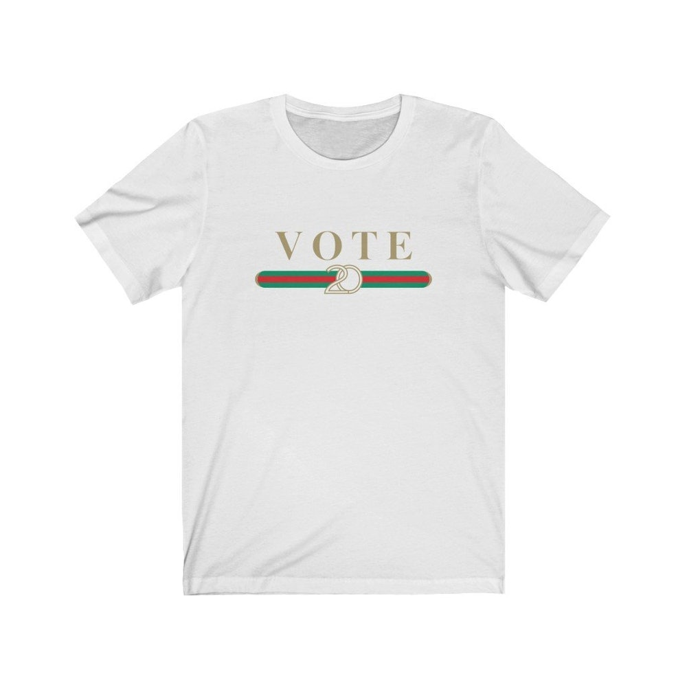 VOTE 2020 T-Shirt