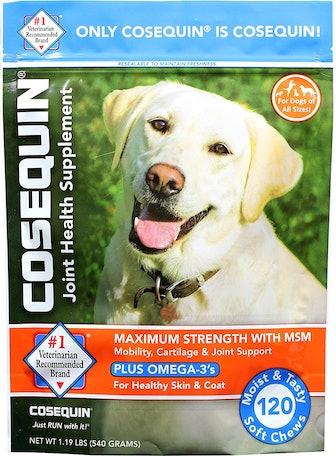 Cosequin Joint Health Supplement (120 Count)