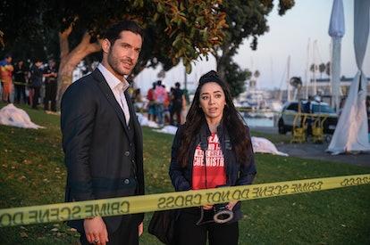 'Lucifer' Season 5 Part 2 theories Ella