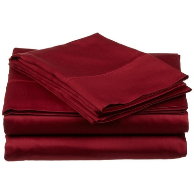 Superior Egyptian Cotton 400 Thread Count Sheet Set