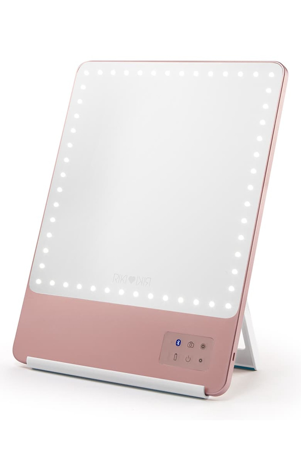 RIKI Skinny Lighted Mirror