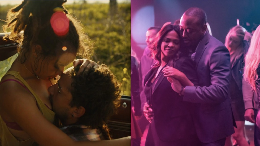 Here are some things to watch on Netflix for date night that'll get you in the mood.