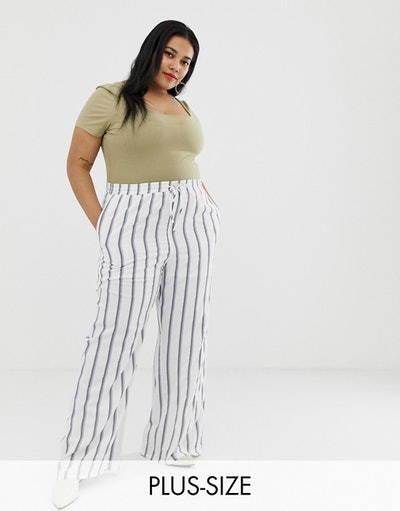 Glamorous Curve Relaxed Pants