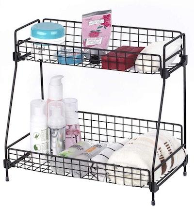 Zengest Bathroom Countertop Organizer