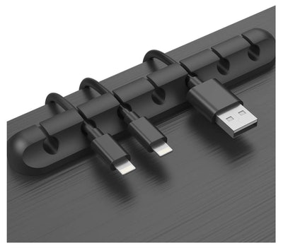Baskiss Cable Clips