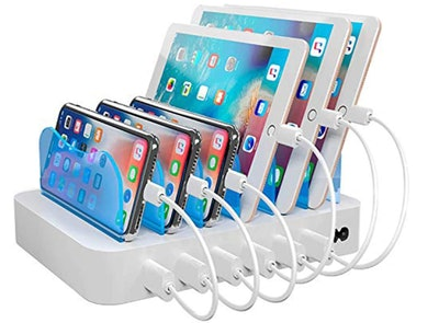 Hercules Tuff Charging Station for Multiple Devices