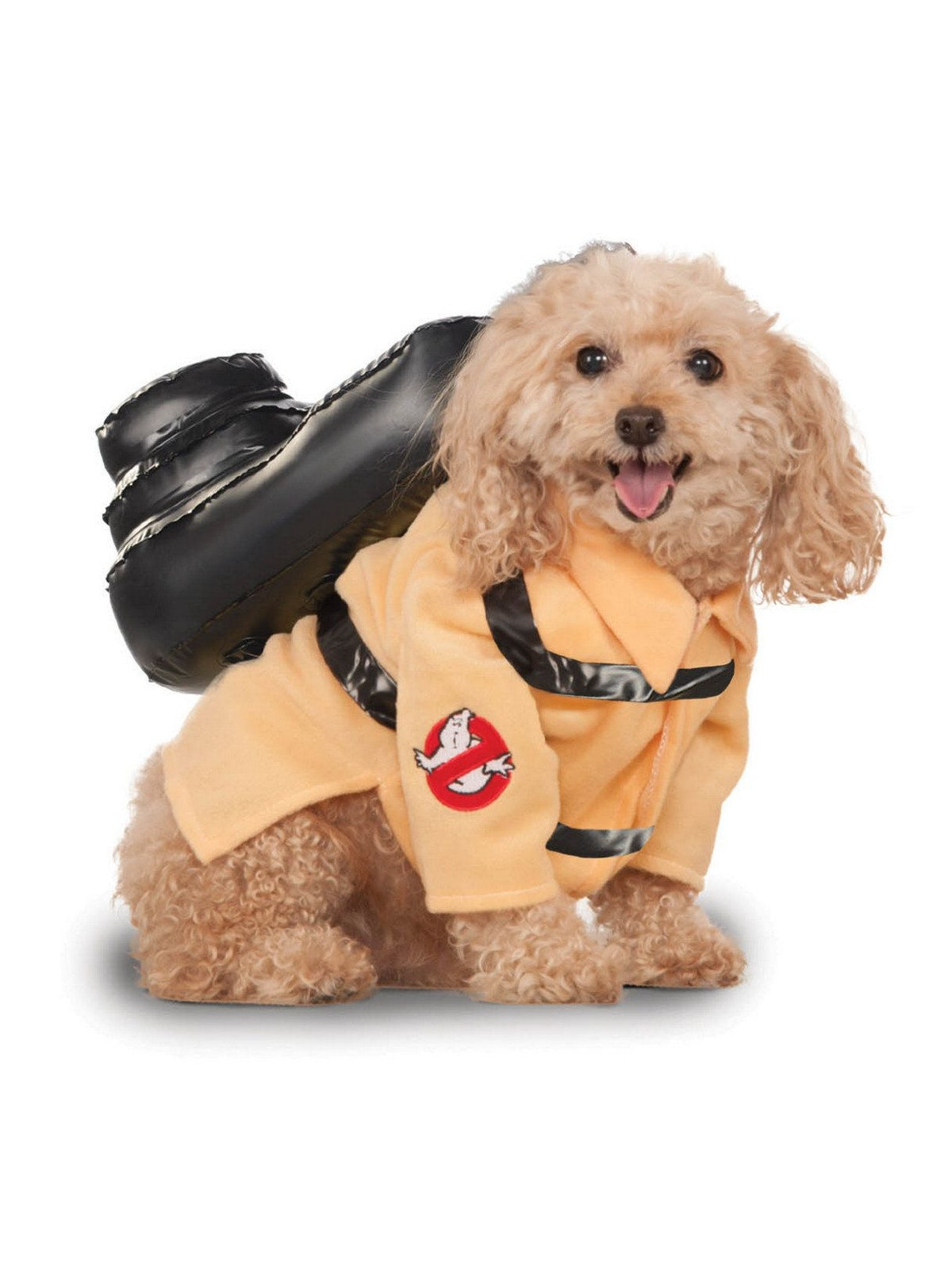 Rubie's Halloween Ghostbusters Pet Costume