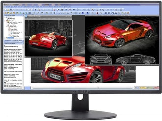 Sceptre 22-Inch 1080P Gaming Monitor