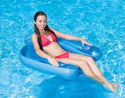 Poolmaster Paradise Chair Pool Float