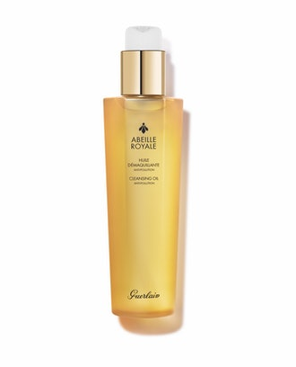 Abeille Royale Cleansing Oil