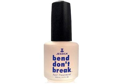 Jessica Bend Don't Break Nail Treatment