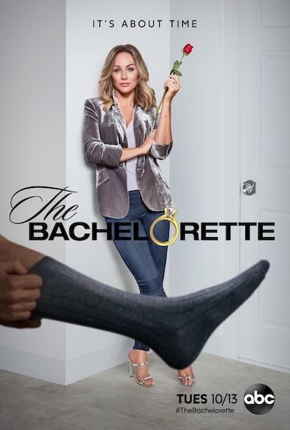 Clare Crawley 'Bachelorette' premiere date poster