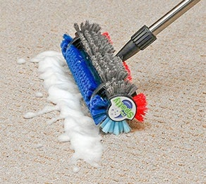 The Spotty Carpet and Tile Cleaner