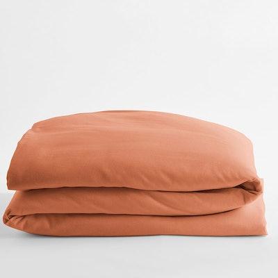 Flannel Duvet Cover