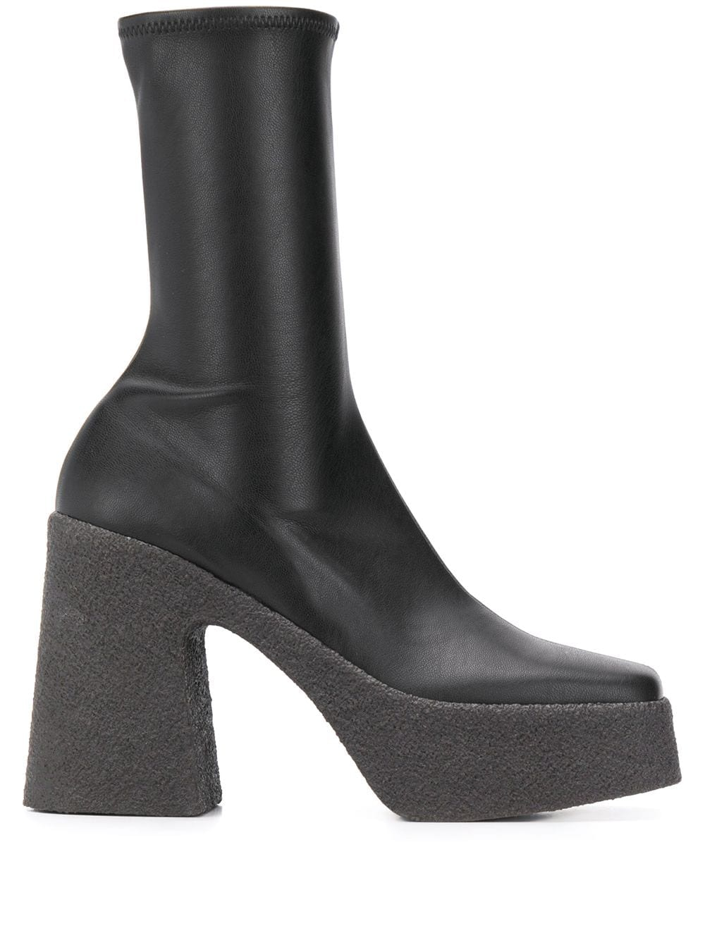 The Platform Boot Trend Is Predicted To