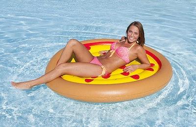 SportsStuff Pizza Float