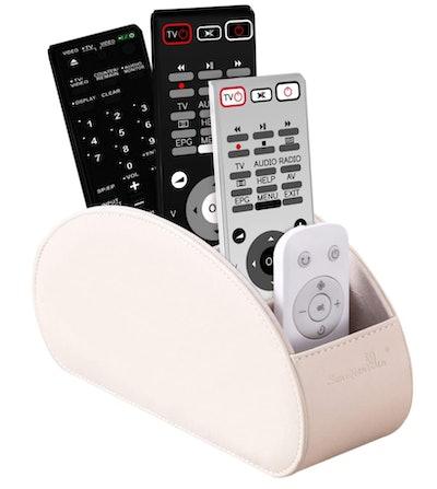SANQIANWAN Remote Control Holder Box