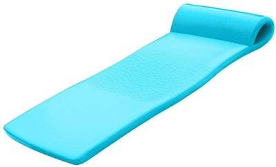Texas Recreation Sunsation Foam Pool Mattress