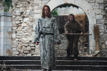 jaqen winds of winter pate theory
