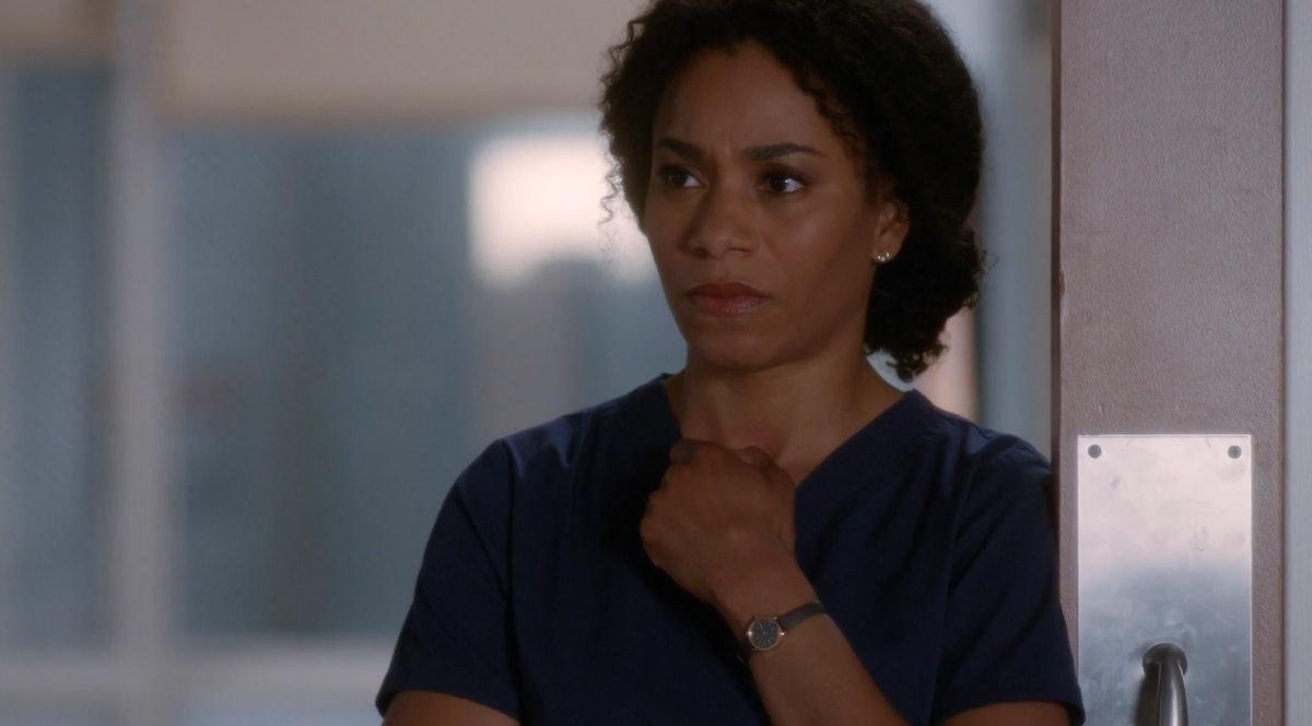 'Grey's Anatomy' screenshot