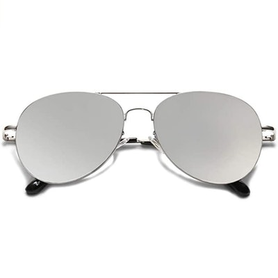 SOJOS Aviator Sunglasses