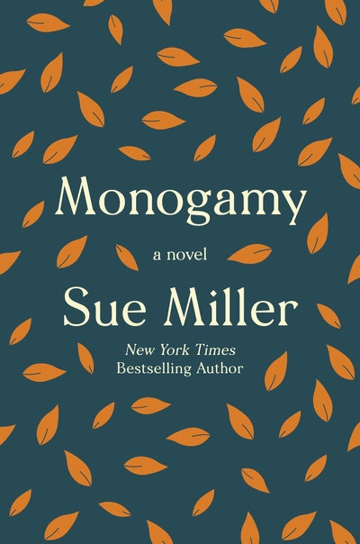 'Monogamy' by Sue Miller