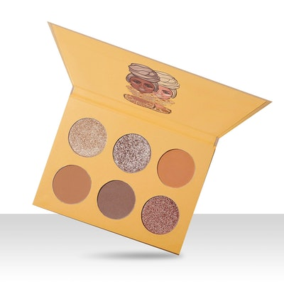 The Taupes Eyeshadow Palette
