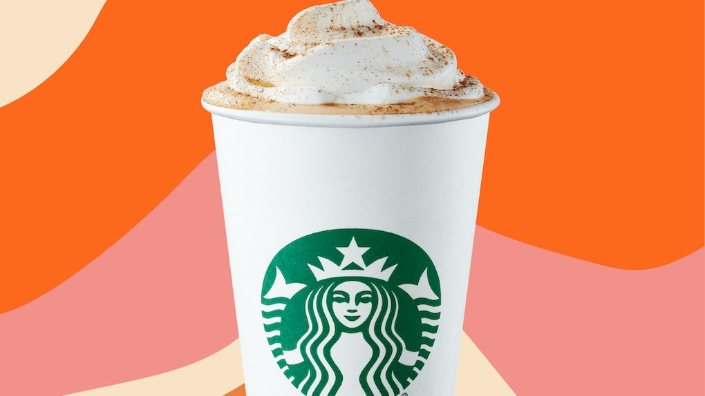 How is Starbucks' Pumpkin Spice Latte versus Dunkin's Pumpin Spice Latte? Here's the scoop.