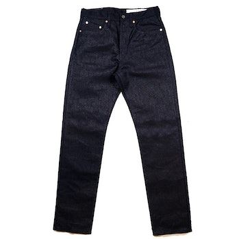 Kapital Century Denim 5P Monkey Cisco No.1.2.3.
