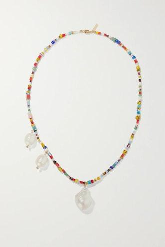 Paxi Necklace
