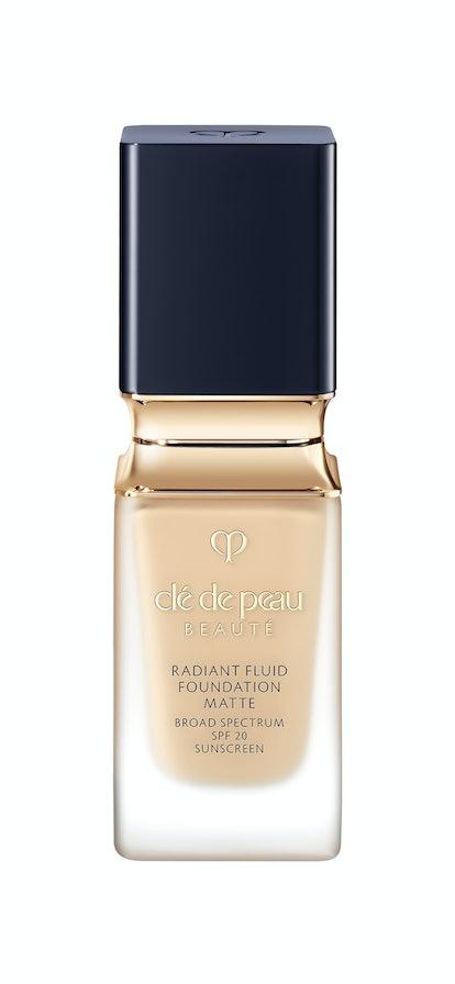 Radiant Fluid Matte Foundation