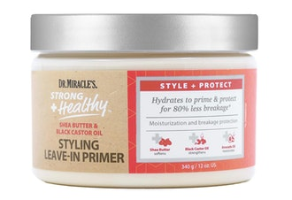 Dr. Miracle's Strong & Healthy Styling Leave In Primer