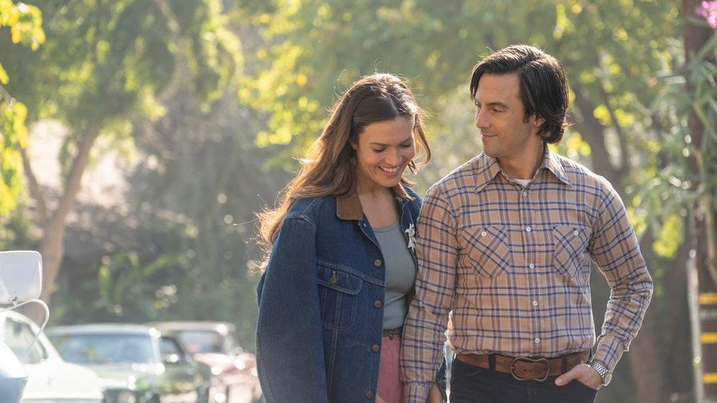 'This Is Us' Season 5 premiere date