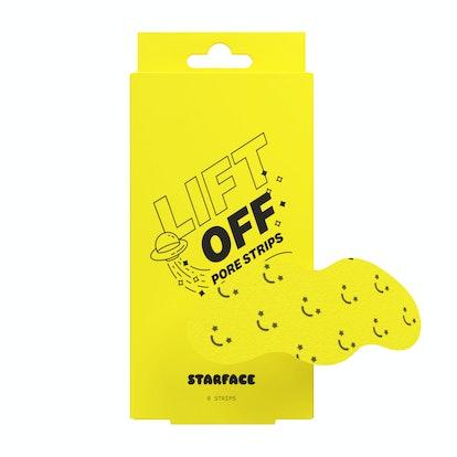 Lift Off Pore Strips