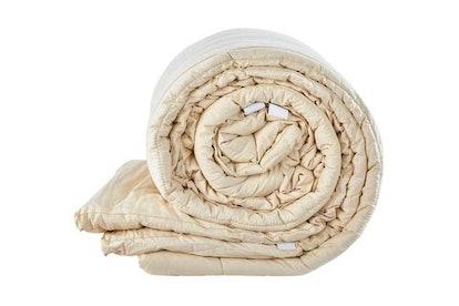 Organic Merino Wool Topper