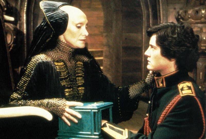 Dune: Everything Regarding The 'Pain Box' In Trailer